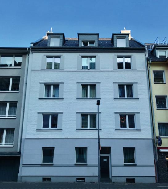 Eigentumswohnung Düsseldorf